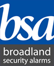 Broadland Security Alarms