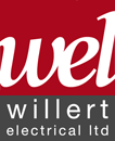 Willert Electrical logo